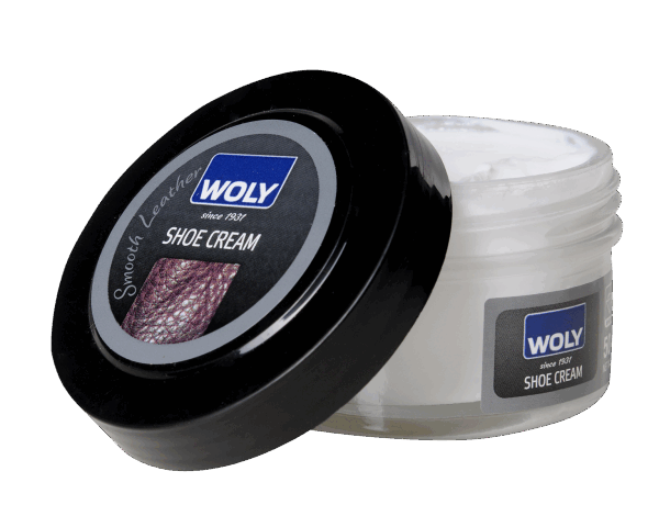 WOLY SHOE CREAM – NEUTRAL