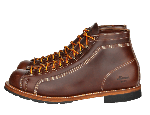 Thorogood 1892 Portage 814-4015 Brown Horween