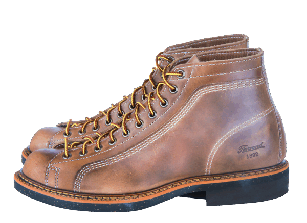 Thorogood 1892 Portage 824-4312 Natural Horween