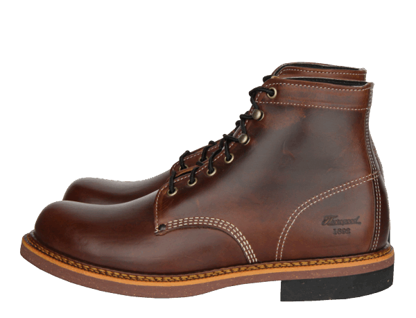 Thorogood 1892 Beloit 814-4502 Brown Horween Horse