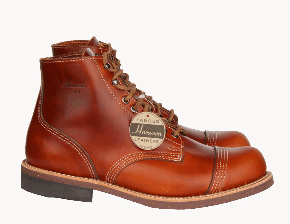 Thorogood 1892 Dodgeville Cognac Thorogood Shoes