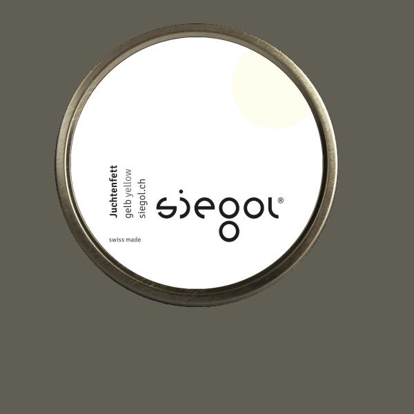 Siegol Juchtenfett-natur 150ml