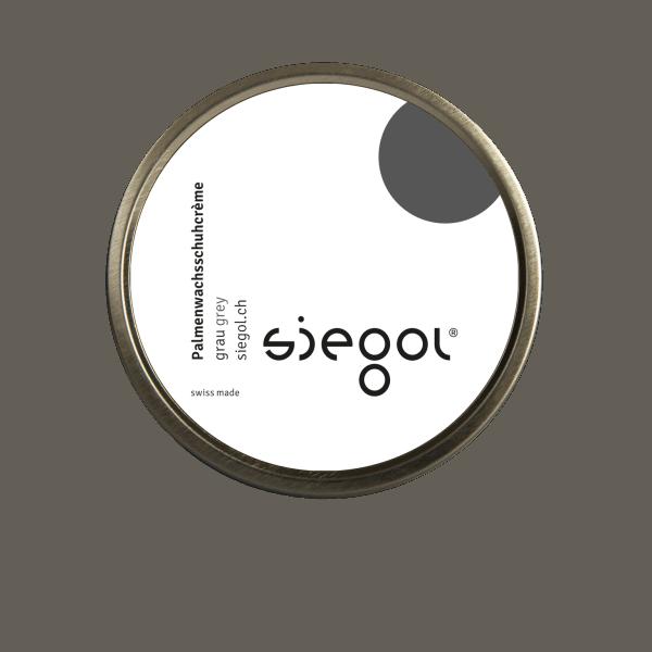 Siegol Palmenwax 100ml - grey